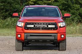 2015 Toyota Tundra TRD Pro 5.7L V8 381HP, 5,470lbs $42K