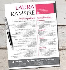 Modern Resume Templates Alluring Modern Resume Templates 18