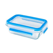 zyliss glass food container 0 5 litre