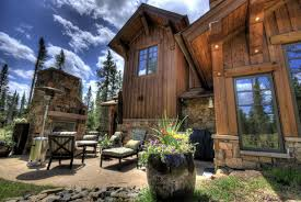 luxury homes in breckenridge real estate the