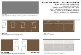 er help varde base cabinet into an breakfast bar island