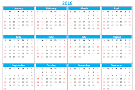 excel 2018 yearly calendar 2018 calendar printable blank holidays word excel wallpapers