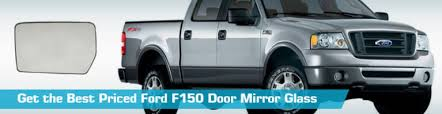 ford f150 door mirror glass mirror