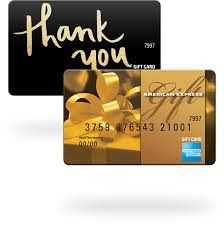 american express business gift card balance