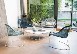 midj guapa coffee table with metal