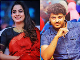 Namitha Pramod: I never expected that Bibin could sing this well |  Malayalam Movie News - Times of India