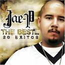 The Best... 20 Exitos