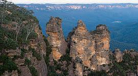 Three Sisters Australia Wikipedia
