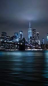 New York City Night iPhone Wallpapers ...