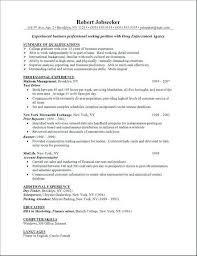 Resume Language Skills Example Nfcnbarroom Com