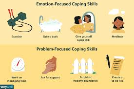 40 Healthy Coping Skills That Will Help You Feel Better