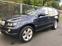 Used Car | BMW X5 Costa Rica 2004 | BMW X5 4.4 2004 sport RECIBO