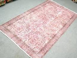 pale pink area rug marvelous light rugs