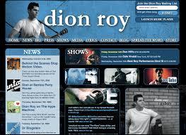 November 2009 Music Charts November 2009 Dion Roys All Things Pr Marketing Health