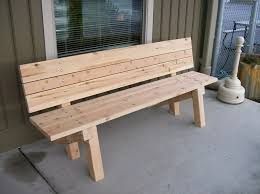 Small Picture Best 25 Wooden benches ideas on Pinterest Wooden bench plans