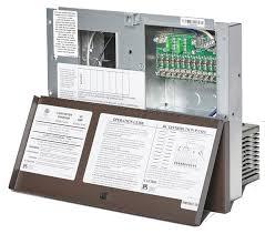 parallax power supply power center 8355 power center