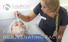 is clinical fire and ice leeds bradford yorkshire good skin days clinic