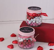 valentine s idea week day 2 layered candy mason jars