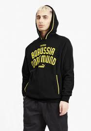 Мужские худи <b>PUMA</b> — купить в интернет-магазине Ламода