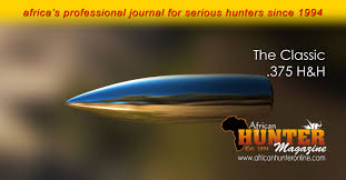 Ahc 2 Classic 375 H H African Hunter
