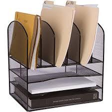 desk file organizer. Modren Desk STYLISH Desk File Organizer  U0026quotZerou0026quot Assembly 33 More Space Throughout