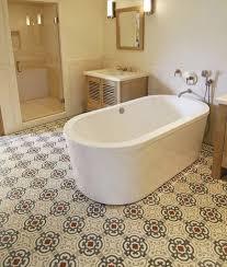 vintage bathroom floor tile ideas. Beautiful Pattern Of Vintage Bathroom Floor Tile Ideas | Decolover.net H