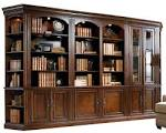 European Renaissance Wall Unit