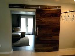 interior sliding barn door. Interior Wood Sliding Door Contemporary Barn Doors Reclaimed Grey Hemlock S