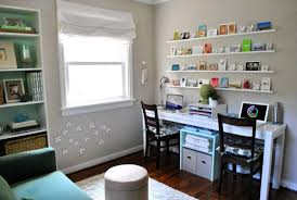 Office and playroom Kid Office Playroom With Home Office Playroom Reveal Office Whole Room Best Home Interior Design Office Playroom Ideas With Play Table Kids Playroom And Library