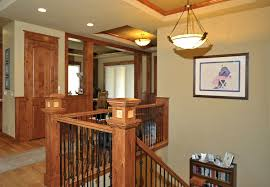 baers look denver craftsman staircase decorating ideas with artwork beautiful craftsman hardwood floor mission natural wood pendant light fixtures