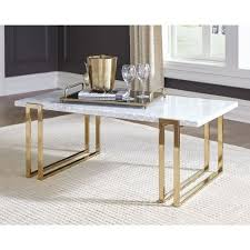2 feet ss dining table with stone top