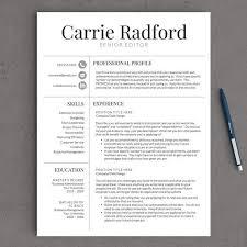 Modern Resume Templates Resume Template Free Modern Format Ideas Of