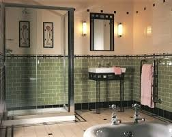cool victorian bathroom tiles checkerboard tiles in bathroom blue and white