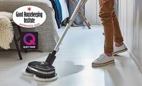 powerglide hard floor cleaner floor