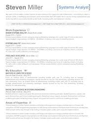 the steven resume creative resume for it professionals the steven resume a4 1