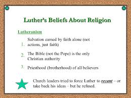 protestant reformation lutheranism protestant reformation what  5 ninety five theses 1517 luther wrote 95 theses or arguments against the of indulgences the invention of the printing press enabled these ideas