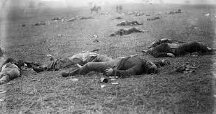 Image result for american civil war images of dead