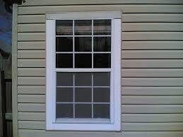 images installing exterior window trim