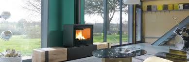 fireplaces and stoves axis