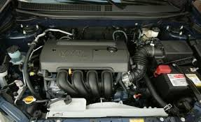 2003 toyota matrix rough idle maintenance repairs car talk the vacuum hose goes from the air filter housing to the throttle body