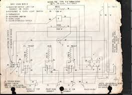 electric stove wiring diagram solidfonts ge stove wiring schematic nilza net