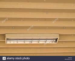 Box Fluorescent Light Used Fluorescent Light Box On Ceiling Stock Photo 54099236