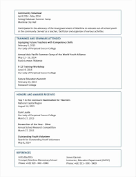 Resume Templates Google Docs Free Inspirational Free Resume