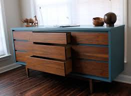 Midcentury modern dressers Blue Midcentury Modern Dresser Blue Mid Century Modern Dresser Mid Century Decor Pinterest Pin By Better One On All House And Home In 2019 Pinterest Modern