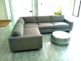 bench cushion sofas bench cushion sofa deep sofas low seat sectional invite and leather bench cushion