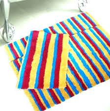 multi colored bathroom rugs multi colored bathroom rug sets bath rugs peach designs bolero coloured mat multi colored bathroom rugs