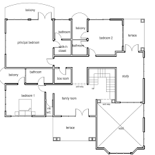 Small Picture Ghana House Plans Nene House Plan