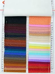 faux leather fabric by the yard yards semi litchi faux leather fabric black and many colors