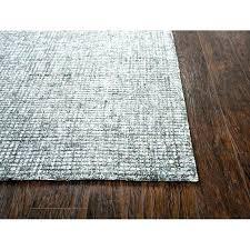 round gray rug dark gray area rug hover hand tufted wool round grey and white round round gray rug