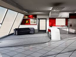 postmodern interior architecture. Postmodern Interior Design 2 By PCross Architecture S